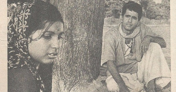 The untold story of 'Badnam Basti', possibly India's first gay movie