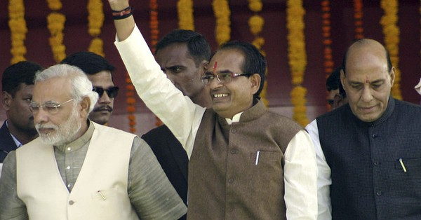 MP bypolls: BJP loses Lok Sabha seat, but retains Assembly seat