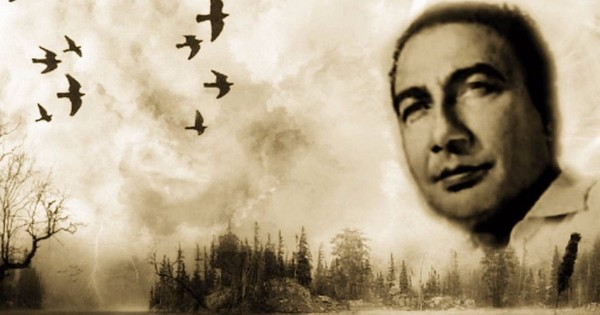 Remembering Nehru, Gandhi, Ghalib: Four poems by Sahir Ludhianvi