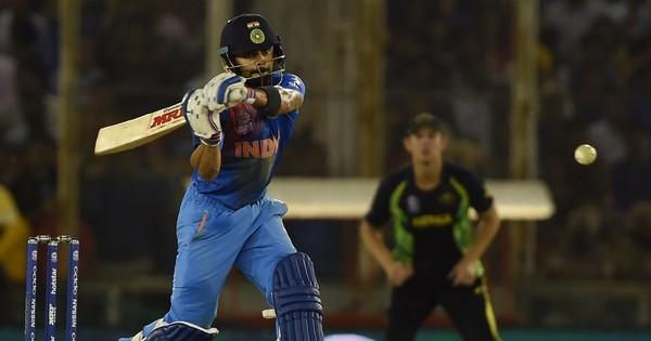 Why Virat Kohli makes us admire him a little more – and miss Sachin Tendulkar a little less