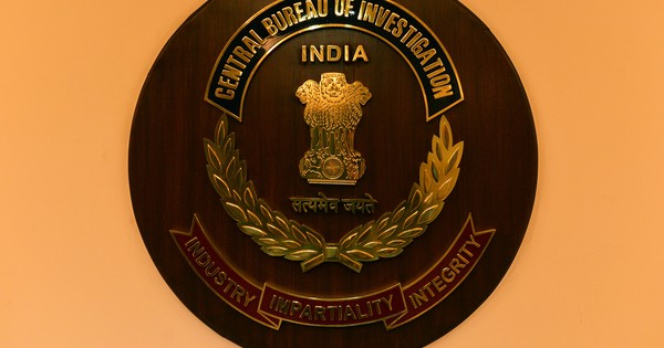 Corruption-accused undersecretary of Home Affairs Ministry goes missing ahead of CBI questioning