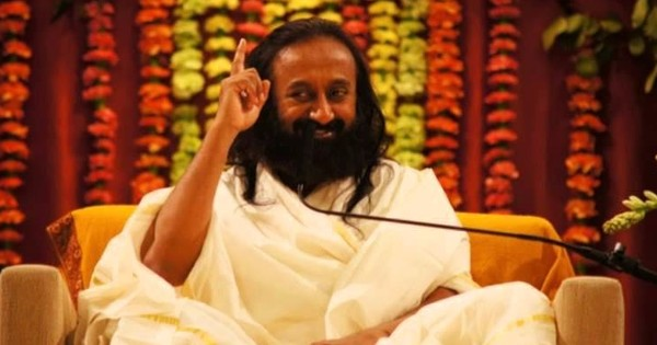 You have no sense of responsibility: NGT berates Art of Living for calling its report biased