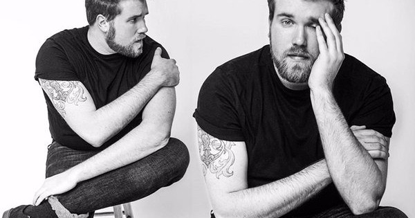 Why fashion needs more big guys embracing their curves