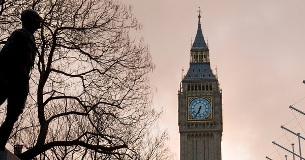 Britain's Big Ben to remain silent till 2021 while it gets renovated