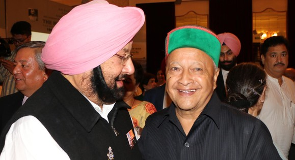 Virbhadra Singh and the case of the missing apples: Why you might want to be a farmer in India