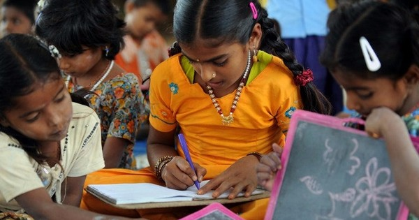 Education not diminishing India's preference for boys