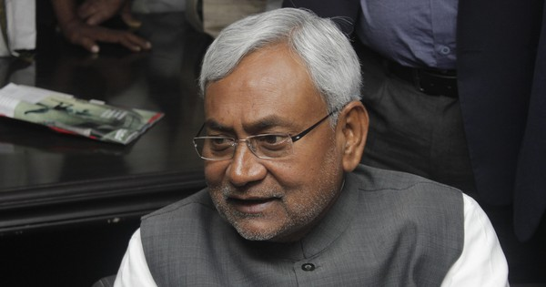 Liquor ban in Bihar from April 1, says Nitish Kumar