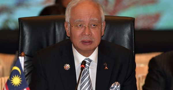 At ASEAN summit, Malaysia denounces IS as 'evil terrorist group'