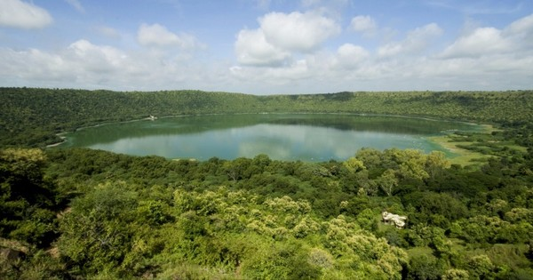 Why a 50,000 year old crater-lake in Maharashtra may not last another 50 years