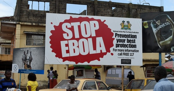 Ebola kills one in Sierra Leone, hours after WHO declared outbreak over