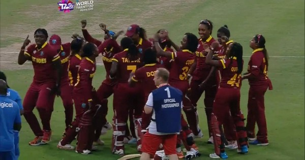 West Indies women beat India in second Twenty20 to clinch series