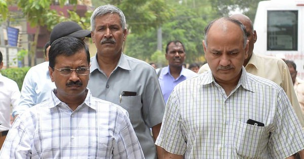 Court orders CBI to return documents seized from Delhi government office