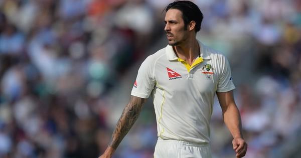 Mitchell Johnson retires from international cricket
