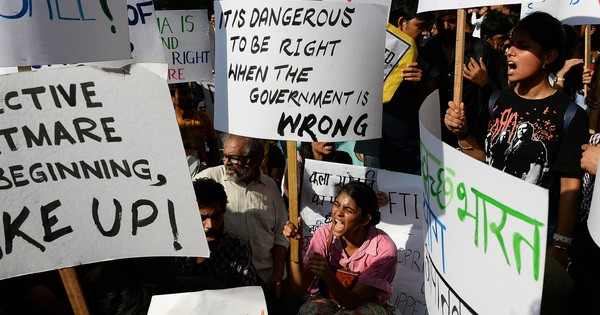 Yes, some FTII strikers are 'middle-aged' ‒ but it isn't their fault that they haven't graduated