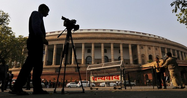 This is why the Rajya Sabha elections today won't make much of a difference