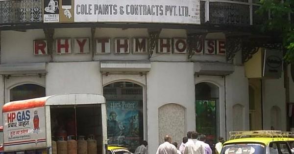 Why I'm sad but not surprised Mumbai's iconic Rhythm House is shutting down