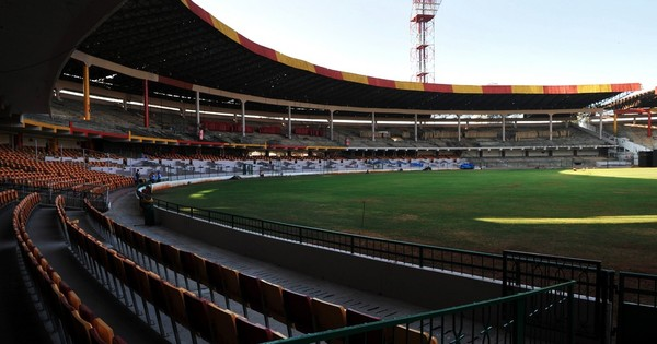 You might need to show your Aadhaar card while buying IPL tickets in Bengaluru: Report