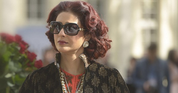 The Tabu interview: 'Are you reclusive? Hyderabadi? Sindhi? I laugh at these things'