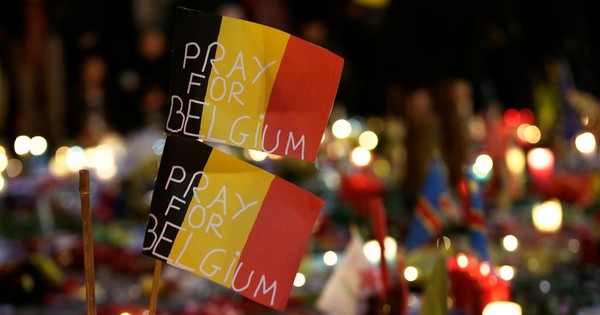 After Brussels, Europe must adapt to a dangerous world