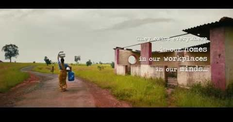 Watch the film that shows how men marry several women to have more water fetched to their homes