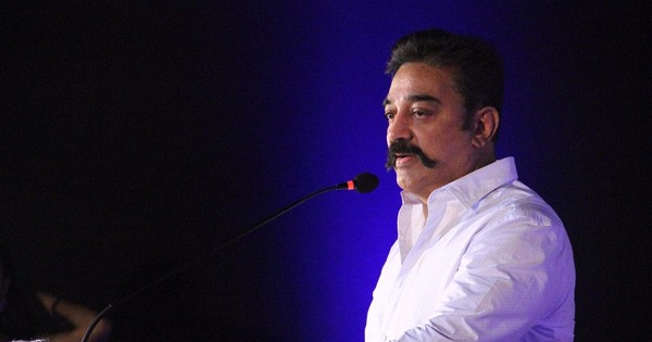 After 'Vishwaroopam 2' and 'Sabash Naidu', Kamal Haasan's next is 'Thalaivan Irukkiran'