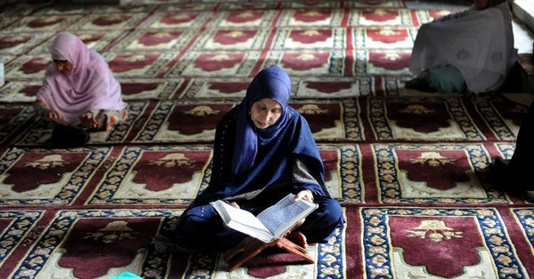 Kerala Sunni Muslim leader calls gender equality un-Islamic