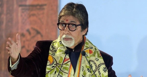 I don't know any of the companies mentioned in Panama Papers leak, says Amitabh Bachchan
