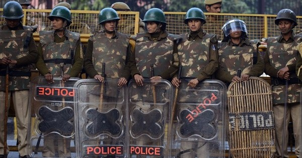 JNU row: Why Delhi police's harassment of journalists should worry us all