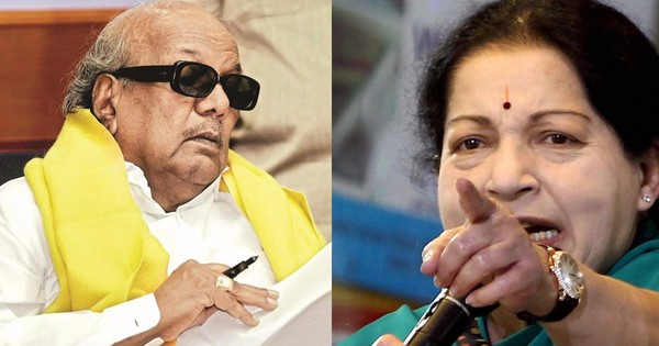 DMK's strategy: Keep calm and let AIADMK implode