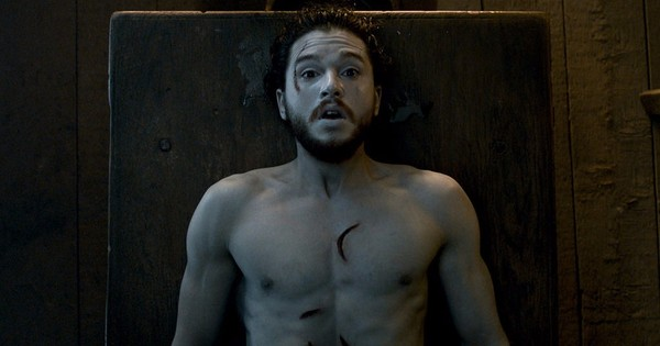 [Watch] Hilarious SNL sketch on Jon Snow: 'This is so slow, just bring him back to life already'