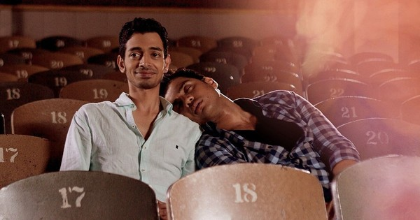 It's not about love but 'Loev' in gay-themed indie