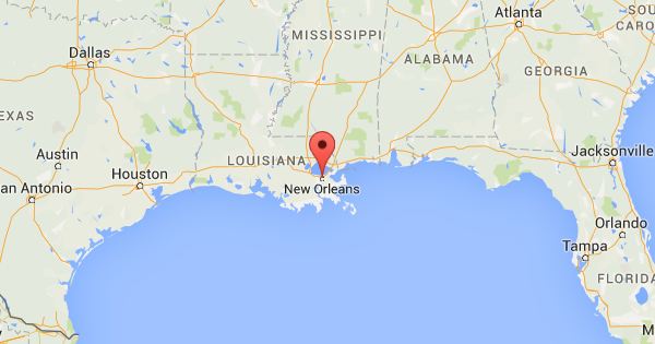 At least 16 hospitalised after mass shooting in New Orleans