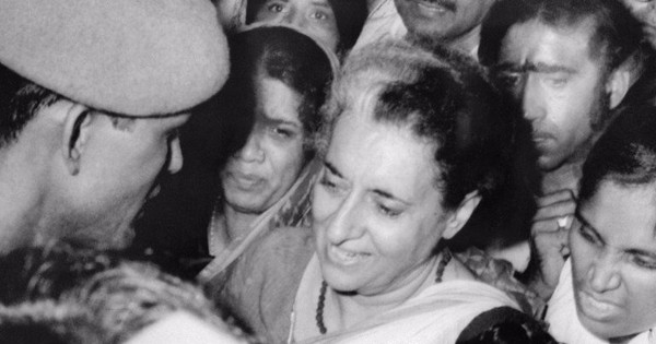 Five biographies through which to revisit the strange life and times of Indira Gandhi