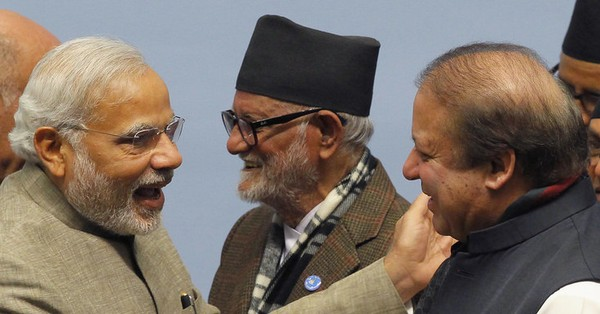 Foreign secretary-level talks between India and Pakistan postponed: reports