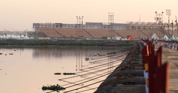 Sri Sri Ravi Shankar's Art of Living responsible for damaging Yamuna floodplains, says NGT