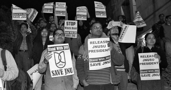 Why the Centre and the ABVP must take classes on citizenship and democracy