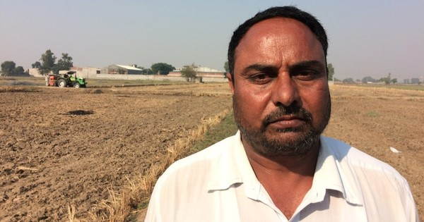 Lydian Nadhaswaram Facebook: My 2016 Wishlist: Daljit Singh, Farmer In Jaspal Village