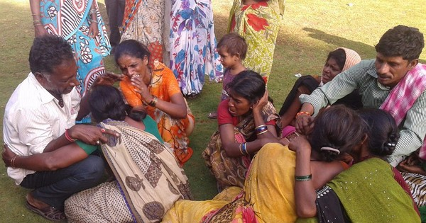 As safai karamcharis go on 125-day yatra to fight for rights, two sewer cleaners die in Mumbai