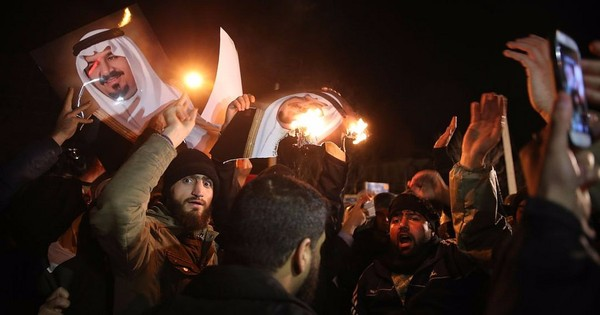 How Saudi Arabia and Iran represent a deadly clash of civilisations