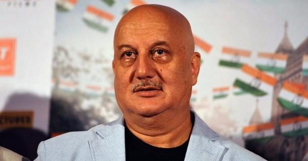Anupam Kher to produce web series on 1971 Indo-Pak war