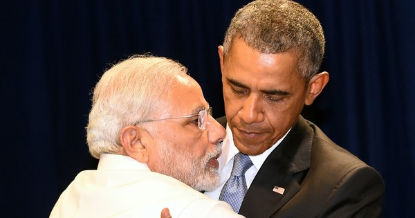 From coast to coast in the US: Modi's broad canvas weaves many strands