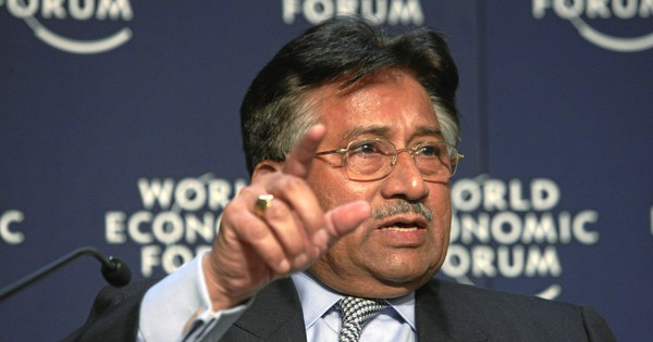 ISI, not Pakistan's army, trains Lashkar-e-Taiba, Jaish-e-Mohammad: Pervez Musharraf