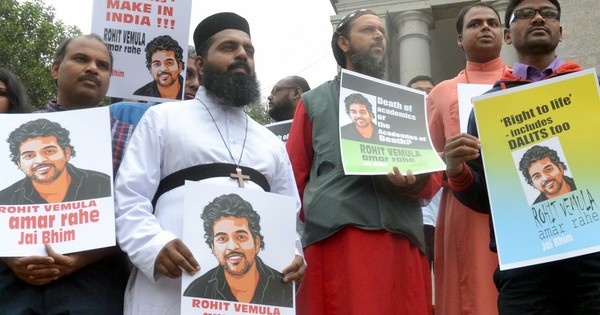 The Daily Fix: What does Rohith Vemula's suicide mean to us today?