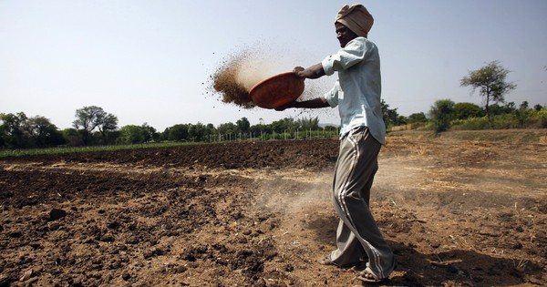 725 Maharashtra farmers committed suicide till October this year, says Union minister