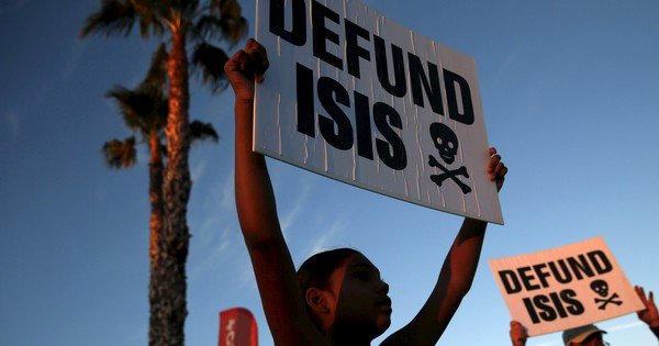 How ISIS has changed international law