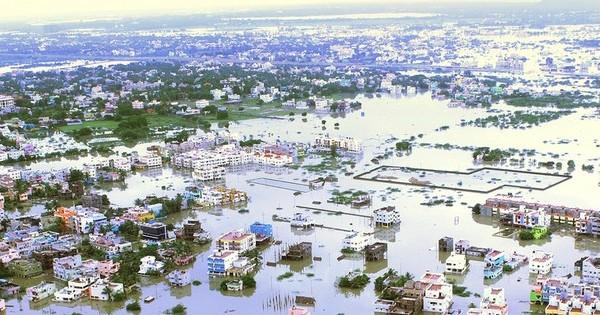 Tamil Nadu rains: Jayalalithaa seeks central assistance, toll reaches 111