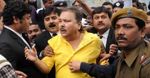 Calcutta High Court cancels Madan Mitra's bail, asks him to surrender