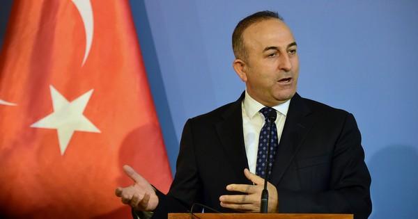 Turkey and Saudi Arabia may attack Islamic State in Syria
