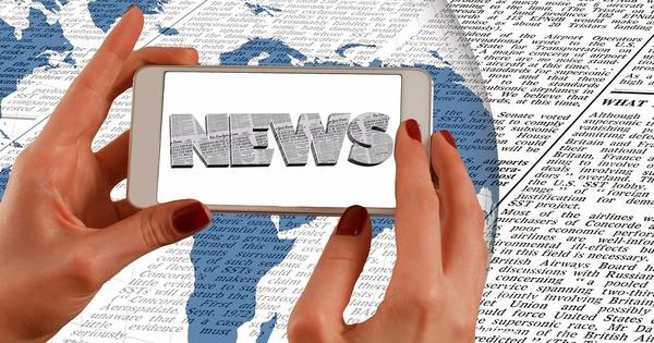 Will crowdfunding save journalism?