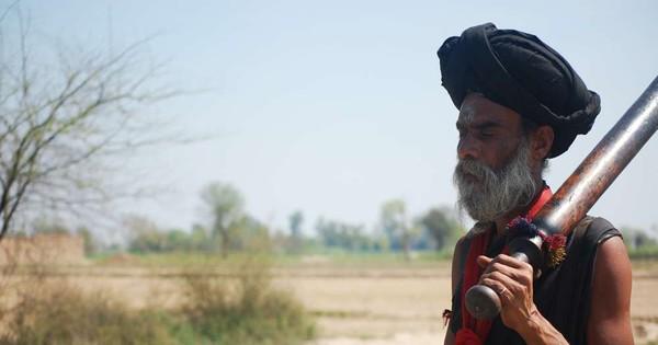 The naked ascetics: Pakistan's Sufi dervishes, Digambar Jain monks and Udasi sadhus